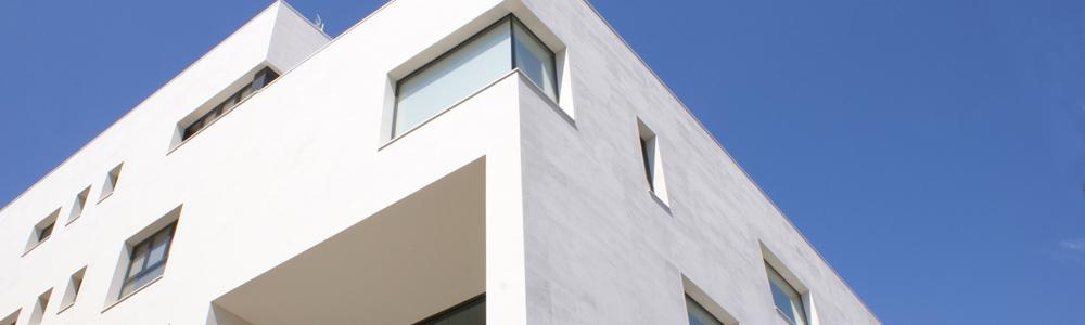 Edifici de CEDIV, a Granollers
